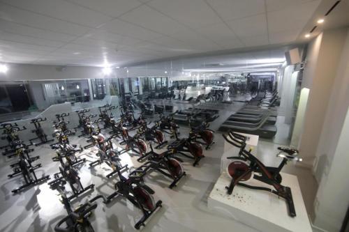 Estúdio de Cycling